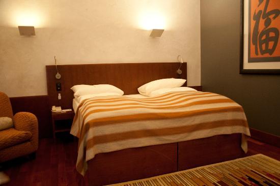 Angleterre & Residence Hotel: Room 3