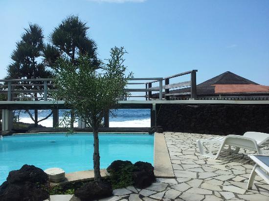 Hotel Restaurant Le Baril