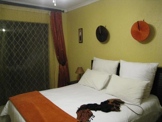 Sitatunga Guest Lodge: Room