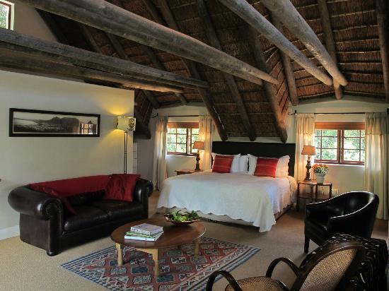 Sun Cottage: Loft Studio
