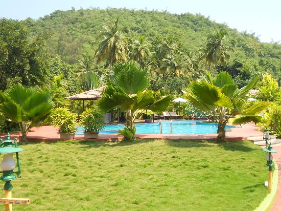 The Fern Gardenia Resort: Fern Gardenia