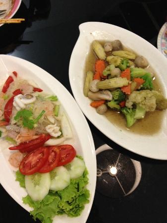 Mida De Sea Hua Hin: room service