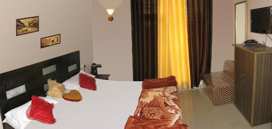 Hotel Sham Villa : Royal Luxury Room