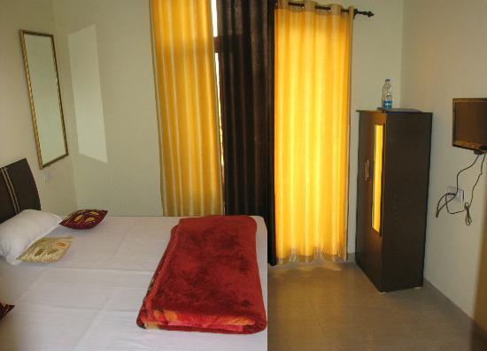 Hotel Sham Villa: Luxury Room