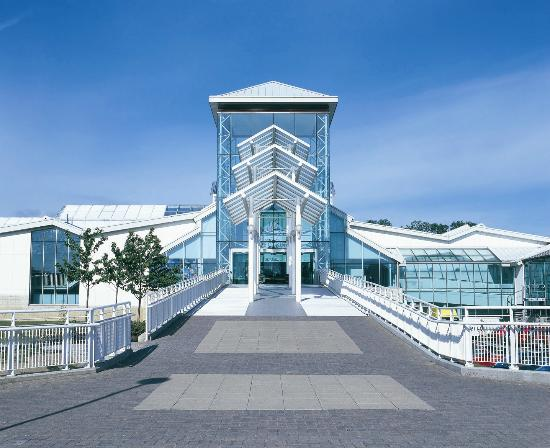 Guildford Spectrum Leisure Complex