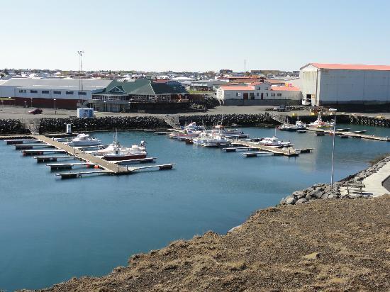Hotel Berg: Harbour