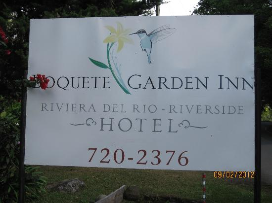 Boquete Garden Inn: Excellent place