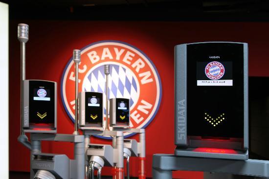 FC Bayern Erlebniswelt
