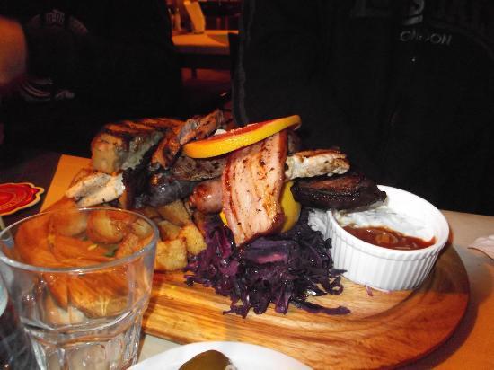Pod Wawelem Restauracja Restaurant Reviews Krakow Poland ...