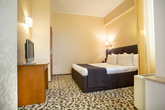Crystal Palace Hotel: Executive Suite