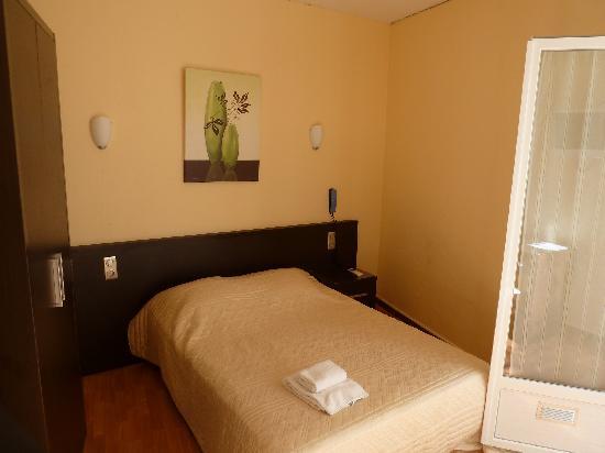 Hotel Vila : Chambre Standard