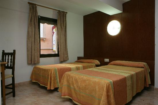 Apartamentos Rosa Clara