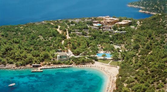 Hotels Near Bodrum Airport