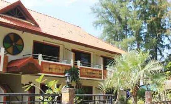 Grace Resort: extérieur