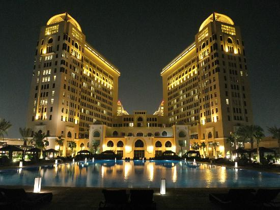 The St. Regis Doha: Amazing evening events