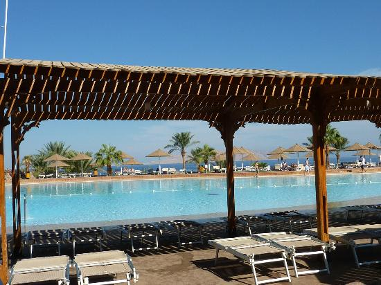 Dessole Pyramisa Sharm El Sheikh Resort: Main pool
