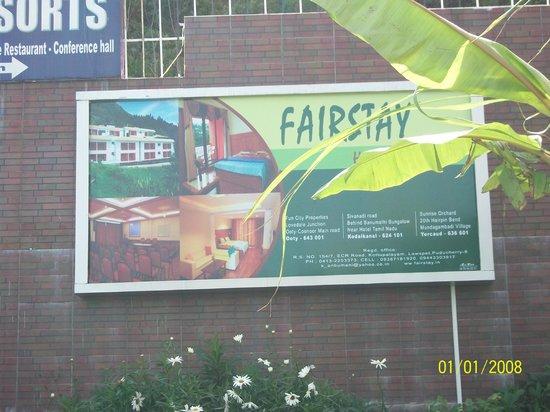 Fairstay Holiday Resort照片