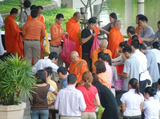 Le Meridien Chiang Rai Resort: 4th Birthday Blessing
