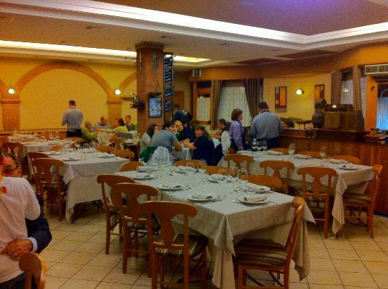 l abbazia ristorante pozzuoli naples - photo#4