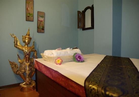 suisi thai massage thai anmeldelser