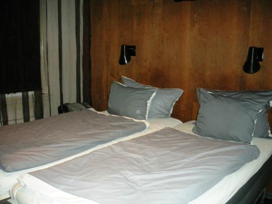 Hotel V Frederiksplein: camera Large_002
