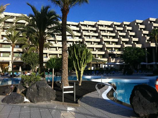 Be Live Family Lanzarote Resort: Hotel