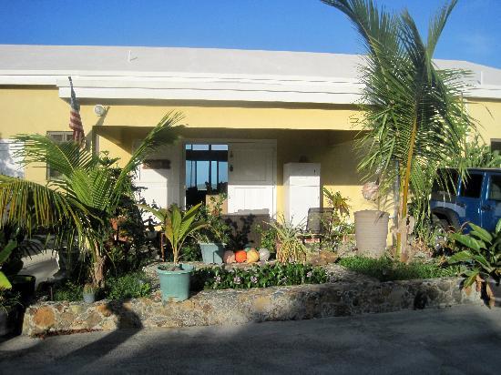 馬貝拉別墅套房飯店照片