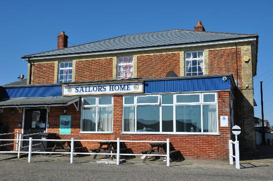 Sailors Home