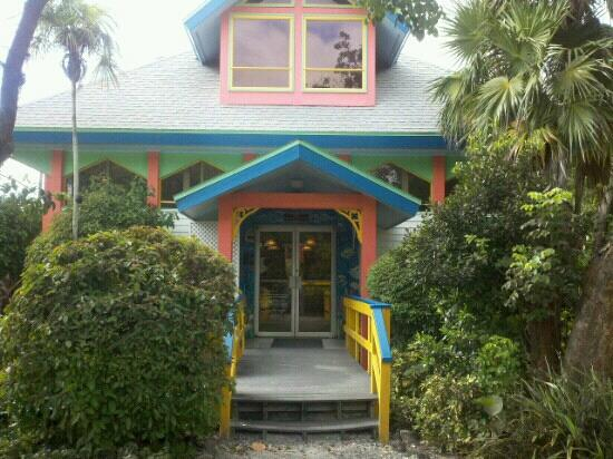 Sanibel and Captiva Chamber of Commerce and Visitors Center: Vistor's Center