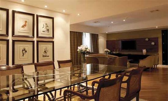 Gran Estanplaza Berrini : Apartamento
