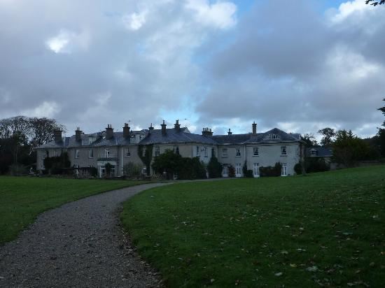Dunbrody Country House Hotel: Hotel Grounds