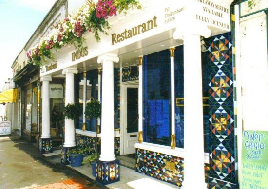 Indian Restaurant Bath Road Cheltenham