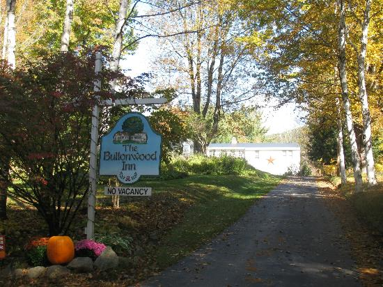 Buttonwood Inn on Mount Surprise: Welcome to the Inn