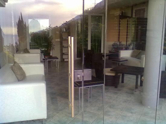 Hotel Isola Verde: sala relax