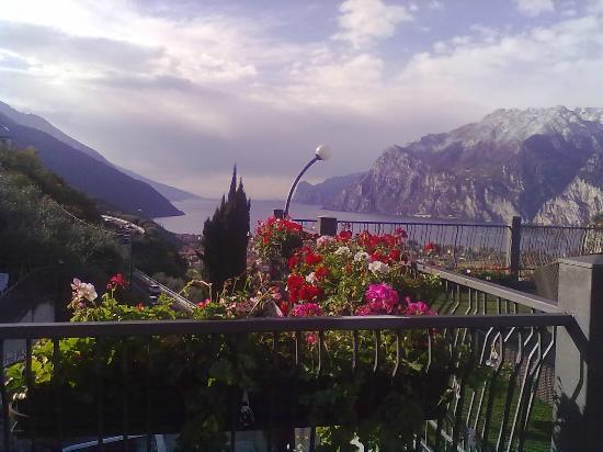 Hotel Isola Verde: panorama dalla terrazza solarium