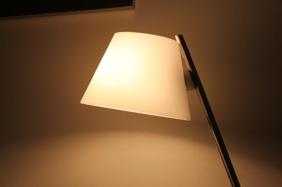 Table Lamp Picture Of Novotel Canberra Tripadvisor