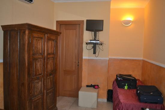 Residenza Ki Rome: room 103