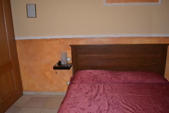 Residenza Ki Rome: bed 103