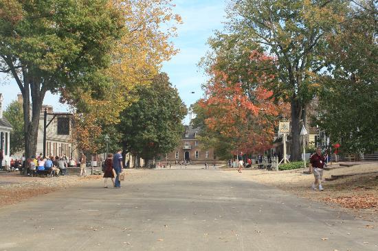 Wyndham Kingsgate: Historical Williamsburg