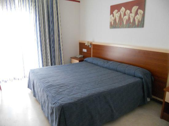 El Albir, Spania: Habitación