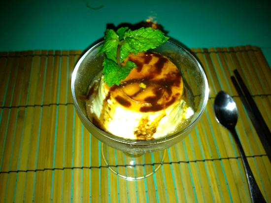 ฟรีดอมเเลนด์ ฟูกัว รีสอร์ท: Dessert
