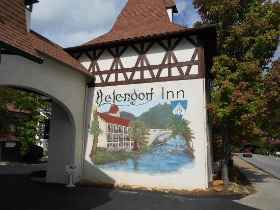 Helendorf River Inn and Conference Center: Helendorf Inn