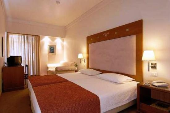 Atrion Hotel: Double Room