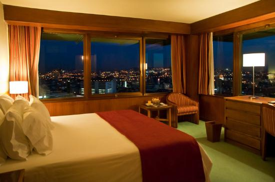 Dom Henrique Hotel : Panoramic Suite