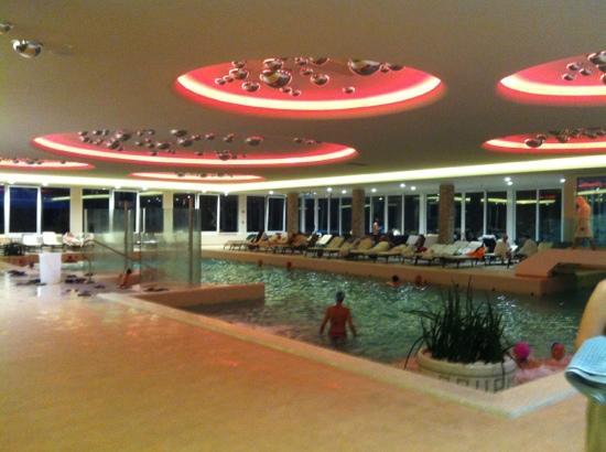 Terme Venezia Hotel: piscina