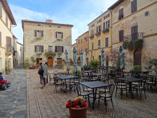 Hotels In Lucca Historic Centre Italy