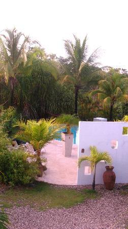 Hotel Horizontes de Montezuma: Hotel Horizontes 