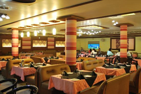 Girnar Restaurant
