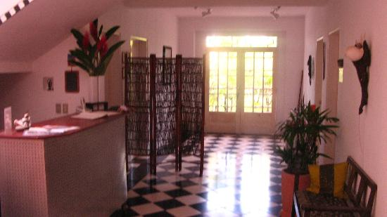 Hotel Horizontes de Montezuma照片