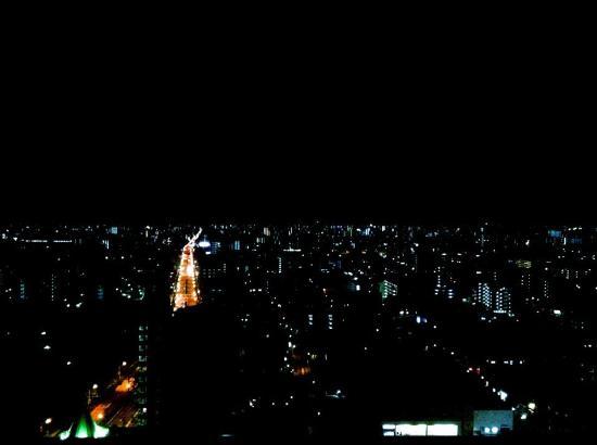 BEST WESTERN Joytel Osaka: room 1717